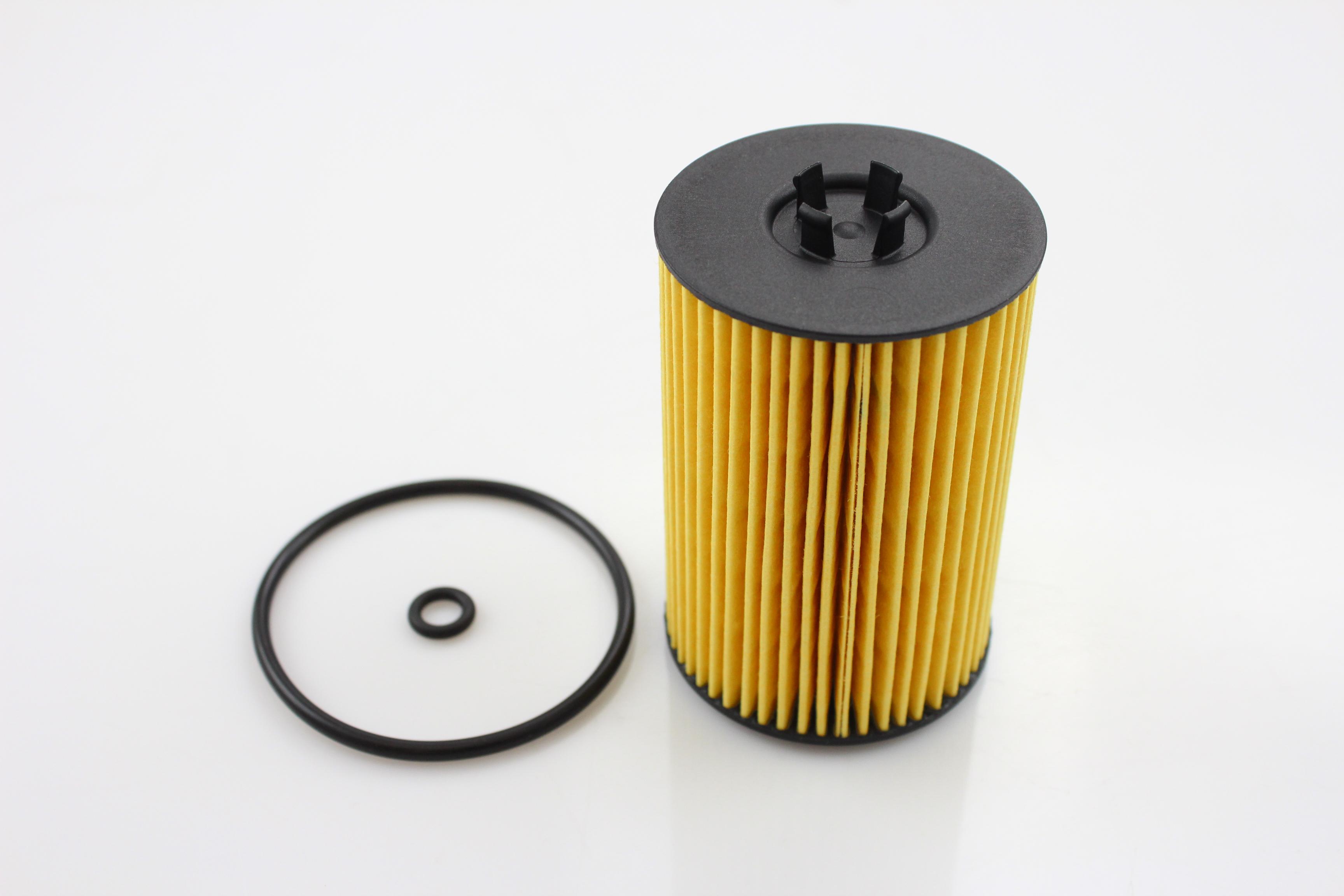Original Audi Q2 Ölfilter Filtereinsatz 1.6 TDI 2.0 TDI 116PS 143PS 150PS 190PS