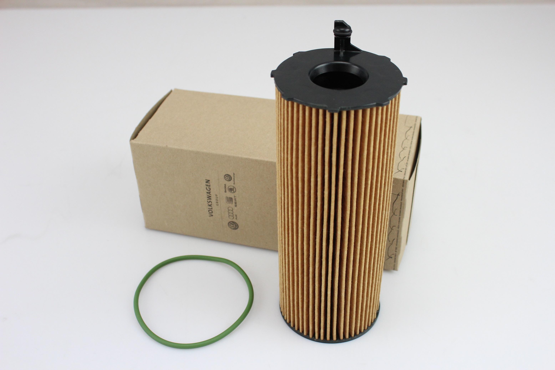 original audi a6 4f Ölfilter filtereinsatz 2.7 tdi 3.0 tdi 163ps