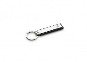 Original Volkswagen VW Schlüsselanhänger Metall mit VW Logo 000087010BMYPN