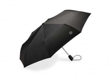 Original VW Regenschirm Taschenschirm