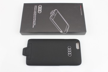 Original Audi Induktive Ladehülle iPhone 6/6S