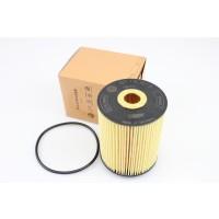 Original Audi Q7 4L Ölfilter Filtereinsatz 3.6 Benziner