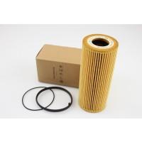 Original Audi Q5 8R Ölfilter Filtereinsatz 3.2 FSI