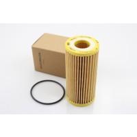 Original Audi Q5 8R Ölfilter Filtereinsatz 2.0 TFSI