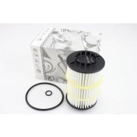 Original Audi A6 4G Ölfilter Filtereinsatz 4.0 TFSI