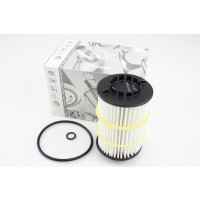 Original Audi A8 4H Ölfilter Filtereinsatz 4.0 TFSI