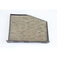Original Audi Q3 Staub- und Pollenfilter Aktivkohle Allergenfilter