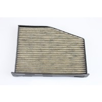 Original Audi TT Staub- und Pollenfilter Aktivkohle Allergenfilter