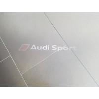 "Original Audi Einstiegsbeleuchtung ""Audi Sport"" 2er Set"