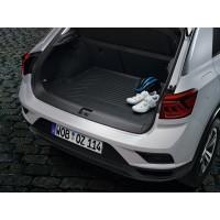 Original VW T-Roc Gepäckraumeinlage Basis Ladeboden