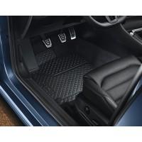 Original VW Allwettermatten vorn für Golf 7 Gummimaten