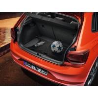 Volkswagen Gepäcknetz für Kofferraum