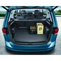 Original VW Touran 7-Sitzer Gepäckraumeinlage
