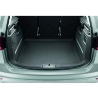Original VW Sharan 5-Sitzer, Gepäckraumeinlage