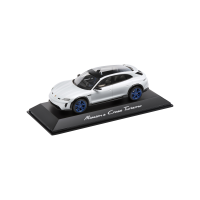 Porsche Mission E Cross Turismo, 1:18