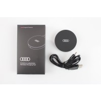 Original Audi Induktive Ladestation Wireless Charging