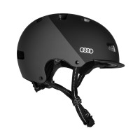 Original Audi Helm für E-Scooter und Fahrräder, Größe L, Uvex