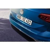 Original Volkswagen Passat Schriftzug Heckklappe chrom