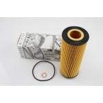 Original Audi A4 8E Ölfilter Filtereinsatz 2,5 TDI