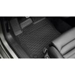 Original Volkswagen Passat (3C) Gummifußmatten-Set, vorne und hinten