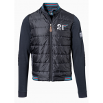 Porsche Sweat Mix Jacket, Herren, Martini Racing - Gr. S