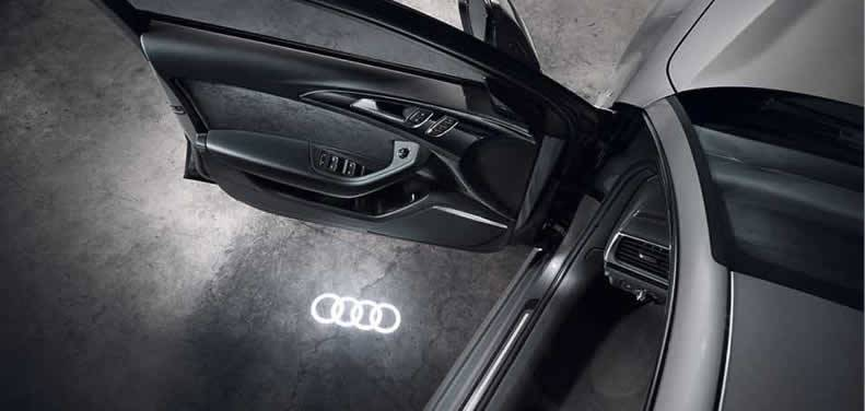 Audi Zubehör